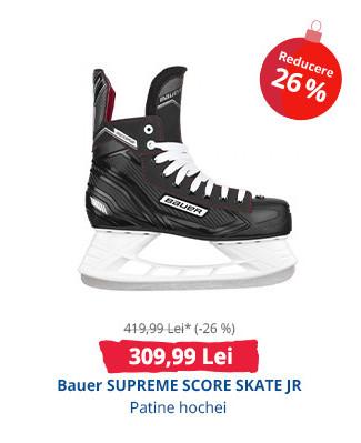Bauer SUPREME SCORE SKATE JR