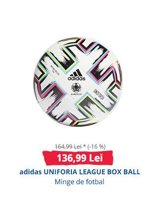 adidas UNIFORIA LEAGUE BOX BALL