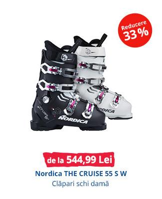 Nordica THE CRUISE 55 S W