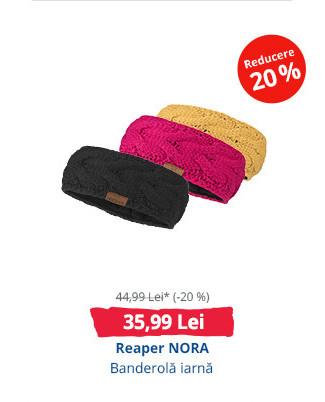 Reaper NORA