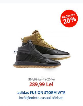 adidas FUSION STORM WTR
