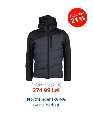 Northfinder IRVING