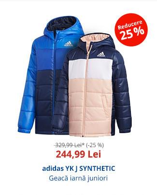 adidas YK J SYNTHETIC