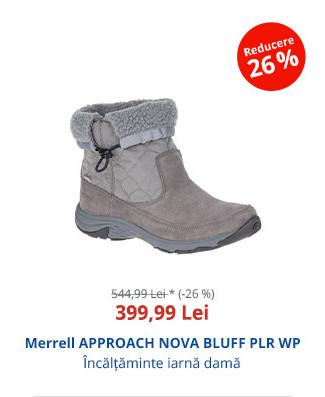 Merrell APPROACH NOVA BLUFF PLR WP