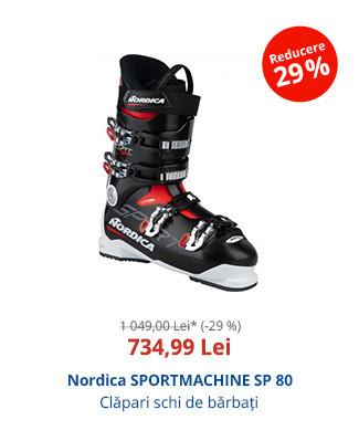 Nordica SPORTMACHINE SP 80