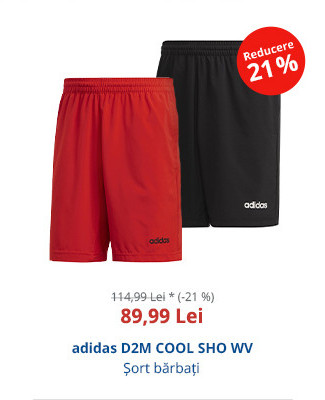 adidas D2M COOL SHO WV