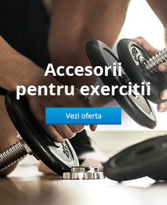 Accesorii pentru exerciții