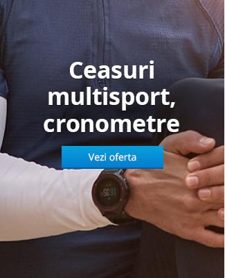 Ceasuri multisport, cronometre