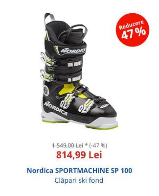 Nordica SPORTMACHINE SP 100