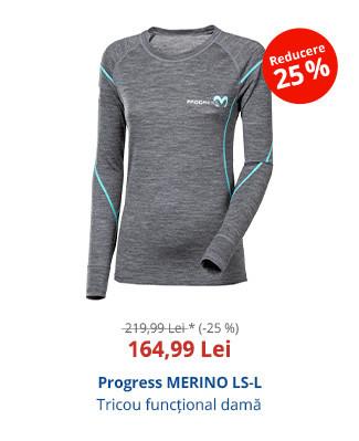 Progress MERINO LS-L