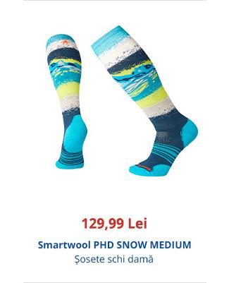 Smartwool PHD SNOW MEDIUM