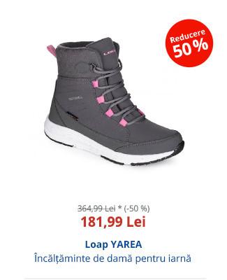 Loap YAREA