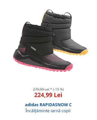 adidas RAPIDASNOW C