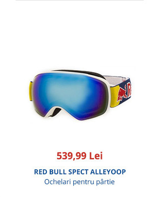 RED BULL SPECT ALLEYOOP