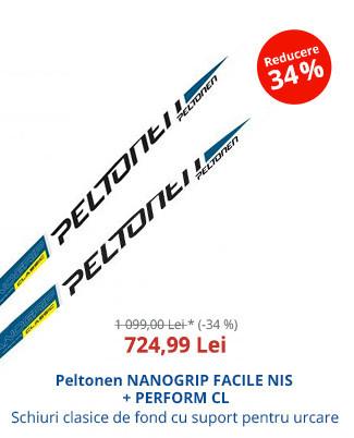 Peltonen NANOGRIP FACILE NIS + PERFORM CL