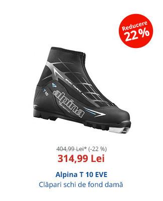 Alpina T 10 EVE