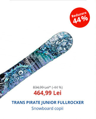TRANS PIRATE JUNIOR FULLROCKER