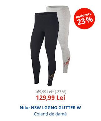 Nike NSW LGGNG GLITTER W