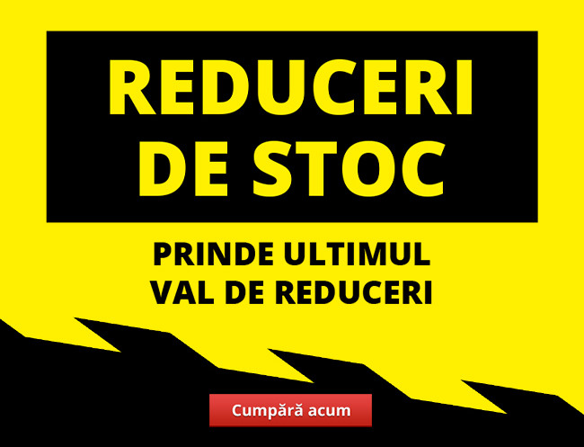 Reduceri de stoc
