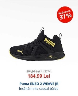 Puma ENZO 2 WEAVE JR