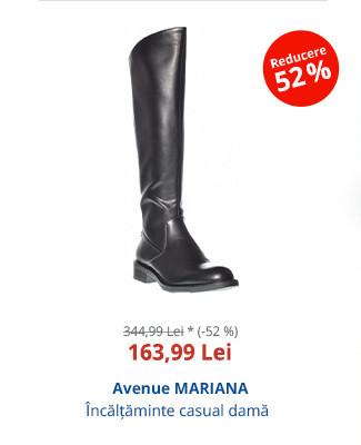 Avenue MARIANA