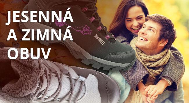 Vaše nohy potešia poriadne zimné topánky