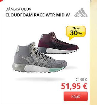 CLOUDFOAM RACE WTR MID W