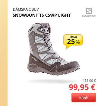 SNOWBUNT TS CSWP LIGHT
