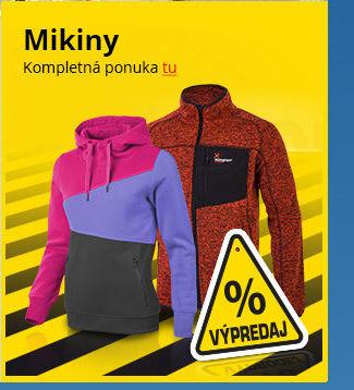 Button - Mikiny