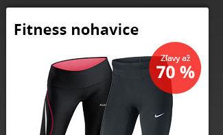 Fitness nohavice