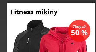 Fitness mikiny