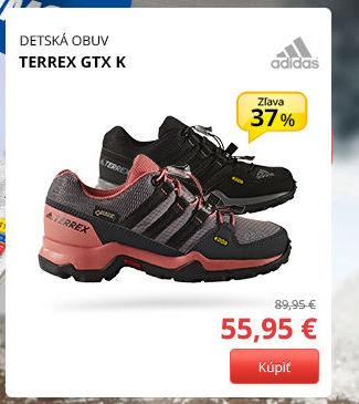 TERREX GTX