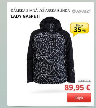 LADY GASPE II