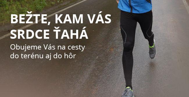 H1: Bežte, kam Vás srdce ťahá