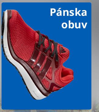 Button - Pánska obuv