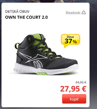 OWN THE COURT 2.0