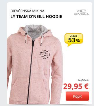 LY TEAM O'NEILL HOODIE