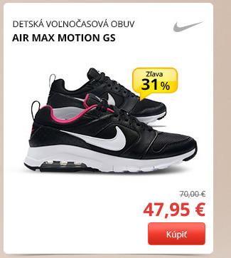 AIR MAX MOTION GS