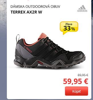 TERREX AX2R W