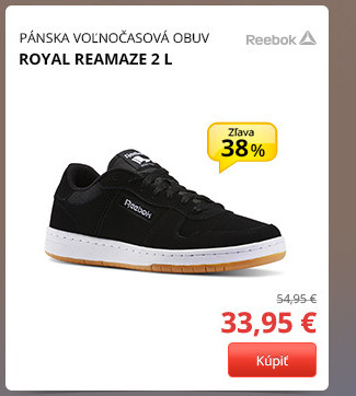 ROYAL REAMAZE 2 L