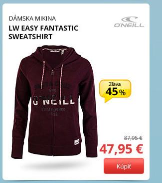 LW EASY FANTASTIC SWEATSHIRT