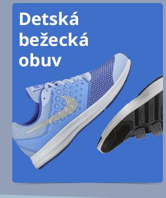 Detská bežecká obuv
