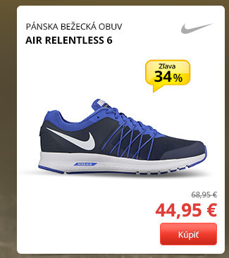 AIR RELENTLESS 6