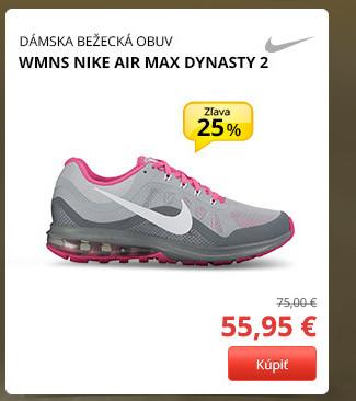 WMNS NIKE AIR MAX DYNASTY 2