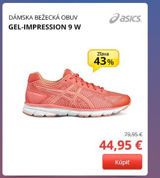 GEL-IMPRESSION 9 W