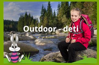 Outdoor - deti