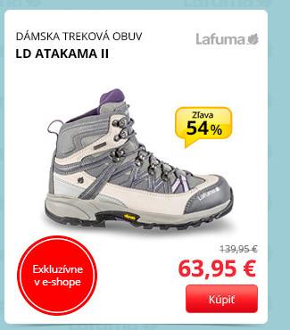 LD ATAKAMA II