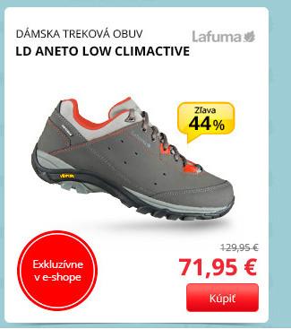 LD ANETO LOW CLIMACTIVE