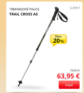 TRAIL CROSS AS