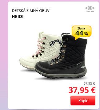b9d058aa7efb5 Pre DETI] Zimná OBUV a OBLEČENIE za skvelé ceny | sportisimo.sk